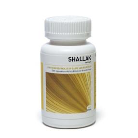 Shallak (Boswellia serrata) 60