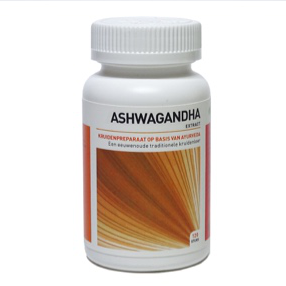 Ashwagandha (Withania somnifera)