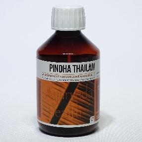 Pindha Thailam
