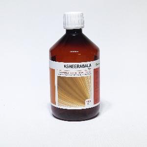Ksheerabala Thailam 500 ml