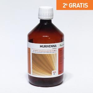 Murivenna Thailam 500 ml. 1 bestellen, twee ontvangen