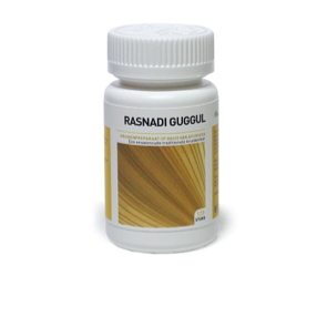 Rasnadi Guggul